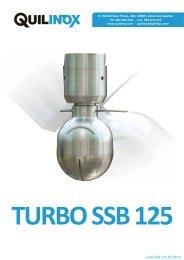 TURBO SSB 125