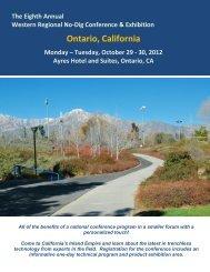 Ontario California