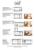 Preisliste im Sommer 2012 - Hotel Erika - Page 3