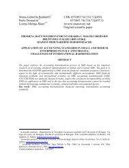 Paola Demartini 657(083.74):334.71](497.5) Lorena Mošnja-Škare ...