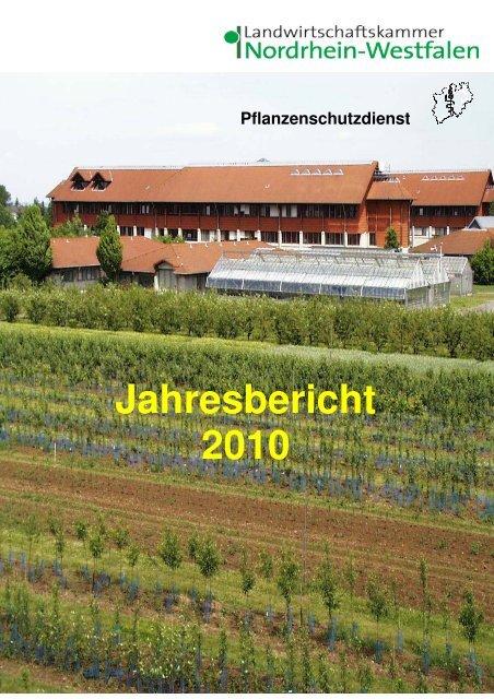 Herausgeber - Landwirtschaftskammer Nordrhein-Westfalen