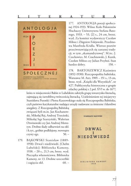 Społecznej Batorego Przedmowa Tradycji Kochanowski Morsztyn
