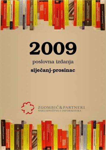 biblioteka - pravo - Zgombić & Partneri