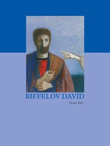 BIFFELOV DAVID