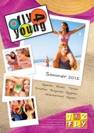 Sommer 2012 - 1-2-FLY.com