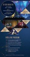 Julgalan 2015 Falun & Mora brochyr - Page 5