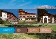 PENSION ROSENHEIM WELLNESS- SPORTHOTEL BERG- HOTEL ...