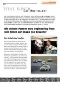Die Boxengasse, Ausgabe Nr. 06 - Sachsenring - Saison 2015 (#28) - Seite 4