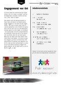 Die Boxengasse, Ausgabe Nr. 06 - Sachsenring - Saison 2015 (#28) - Seite 5