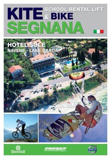 KITE SEGNANA KITE SEGNANA - Surf Segnana