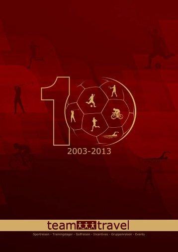 189 - Team Travel