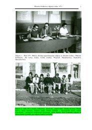 Zdjęcia z roku: 1971 (11 zdjęć) - Grabowiec - historia i nie tylko