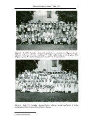Zdjęcia z roku: 1956 (9 zdjęć) - Grabowiec - historia i nie tylko