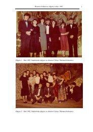 Zdjęcia z roku: 1982 (7 zdjęć)