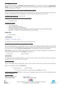 William Wordsworth School Sennelager BFPO 16 - Page 3