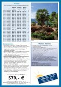 Italiens blaue Perle - SKAN-TOURS Touristik International GmbH - Seite 4