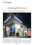 Clubbing With Linen - Page 2