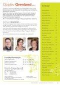 Her er Visit Grenlands sommerbrosjyre - Bamble kommune - Page 3