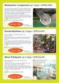 Her er Visit Grenlands sommerbrosjyre - Bamble kommune - Page 5