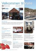 Her er Visit Grenlands sommerbrosjyre - Bamble kommune - Page 6