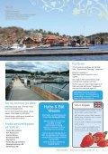 Her er Visit Grenlands sommerbrosjyre - Bamble kommune - Page 7