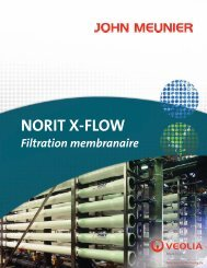 NORIT X-FLOW