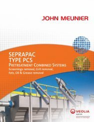 SEPRAPAC TYPE PCS