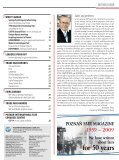 what's ahead - MTP - Międzynarodowe Targi Poznańskie - Page 3