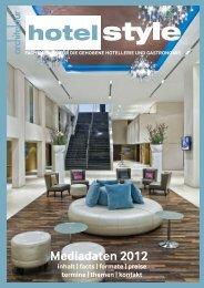 12 - Hotelstyle