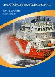 LIME – SMØRESYSTEMER Industri og offshore