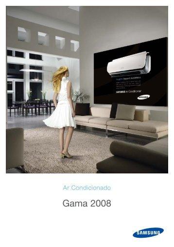 Gama 2008