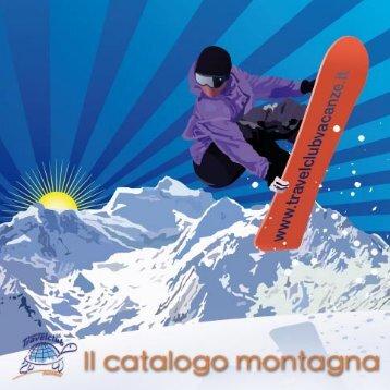 Montagna - Travelclub Vacanze
