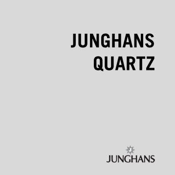 JUNGHANS QUARTZ