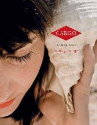 Cargo - Standaard Uitgeverij