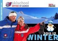 freestyle race and - Scuola sci Ortisei