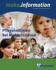 muko.information - Mukoviszidose e.V.