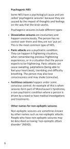non-epileptic seizures - Page 6