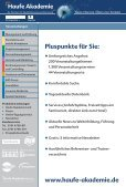 (FH) Diplom-Wirtschaftsingenieur/in (FH) - Trainerlink - Seite 2