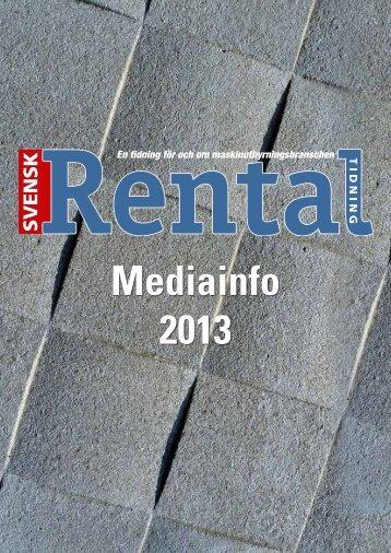 Mediainfo 2013
