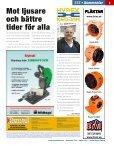 Loxam tror på vändning 2011 - Page 5