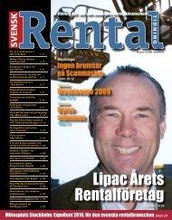 SRT 3-2009.pdf - Svensk Rental