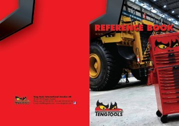 REFERENCE BOOK - Teng-Tools Poland