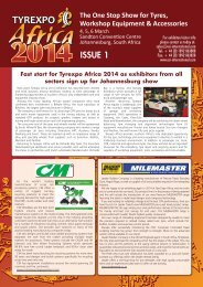Tyrexpo_Africa14_New.. - ECI International
