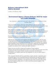 2010 Media Release 2 : Feb 10 - ECI International