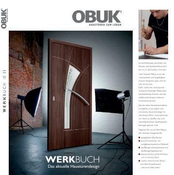 WERKBUCH - Obuk