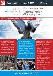 10 – 12 January 2014 7. International Fair of Racing ... - Expo Silesia