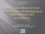 Prof. Kazimierz Kłosek - Expo Silesia