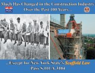 Much Has Changed in the Construction Industry Over the Past 100 ...