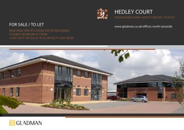 HEDLEY COURT