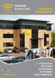 Fernwood Business Centre